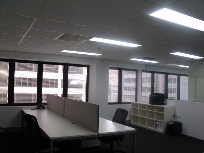 Leased Office Office Showroom Medical Consulting North Sydney 66 Berry Street